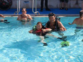 pacients discapacitat física submarinistes hospital joan XXIII