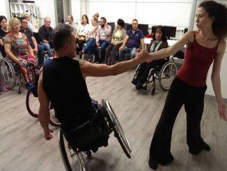 dansa inclusiva beneficis dispacitat