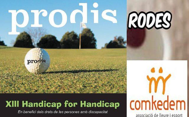 torneig prodis golf solidari
