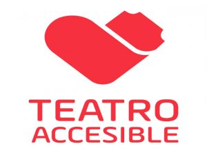 logo teatro accesible estrena setmana