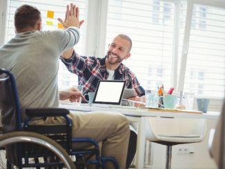 absentisme laboral persones discapacitat