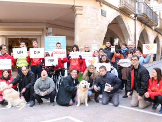 alba carrer campanya giving tuesday