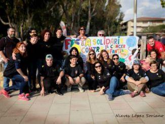 festa solidària càncer infantil recapta 4 mil euros