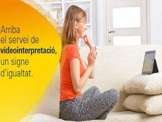 gas natural fenosa servei videointerpretació persones sordes