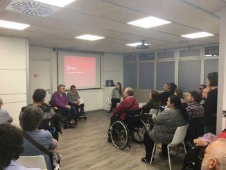 sessió cohabitatge inclusiu cooperatiu