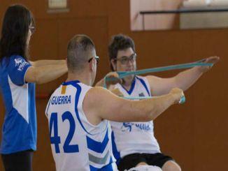 victòria valida sin barreras lliga catalana bàsquet nivell 1