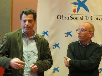 Carlos Valdivia diari discapacitat caràcter informatiu emprenedor