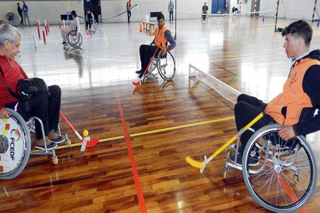 jornada inefc esport persones discapacitat