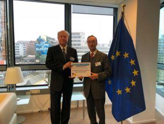 laundry id premi europeu inclusió laboral discapacitat