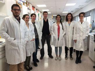 equip investigacions genètics distròfia retina