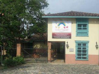 ampans llar- residència Colòmbia