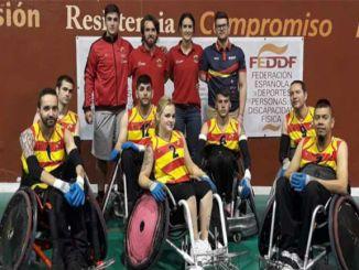 selecció catalana rugbi adaptat comunitats autònomes