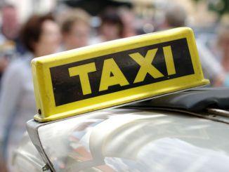 taxi adaptat