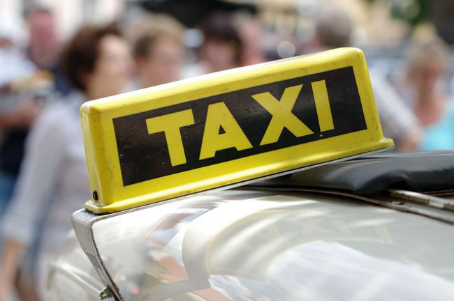 taxis adaptats tarifes fraudulentes