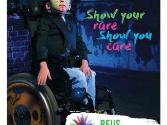 cartell jornada malalties minoritàries reus