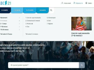 guia digital interactiva suport famílies síndrome de down fcsd
