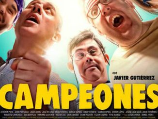 Campeones pel·licula bàsquet discapacitat intel·lectual audiovisual