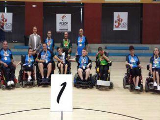 programa competició hoquei cadira rodes