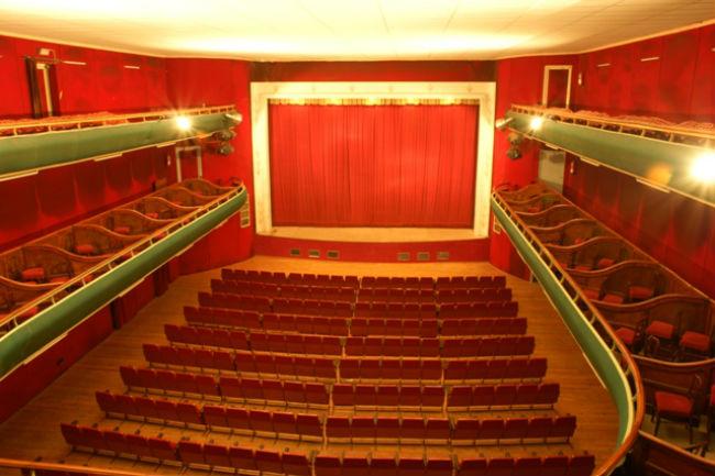 teatre casino caldes de montbui concert discapacitat visual