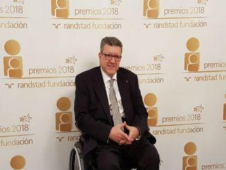 Enrique Rovira-Beleta premis randstad accessibiltiat