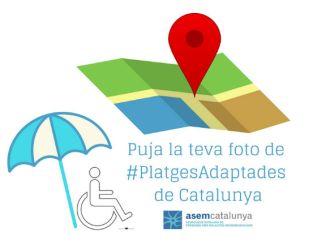 asem campanya mapa platges adaptadaes catalunya