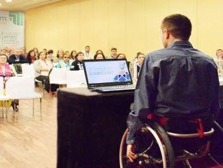 congrés tecnologia i discapacitat