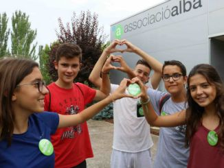 associacio alba joves programa voluntaris changemaker