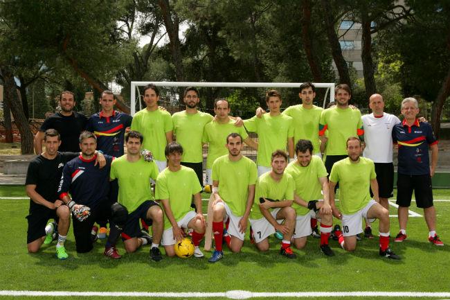 jugadors tarragonins seleccio espanyola mundial futbol cecs
