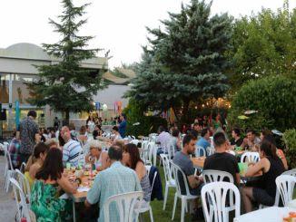 sardinada marinada associacio alba festival estiu