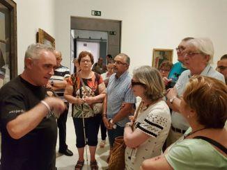 FERRAN ADRIÀ ONCE MUSEU PICASSO afiliats once lliçons gastronòmiques