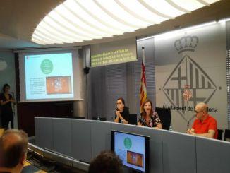 ajuntament barcelona primer diagnòstic accessibilitat transport públic