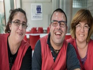 fundació portolà contractacions laborals 2018