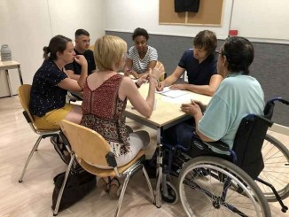 aspid projecte recerca habitatge ideal discapacitat física