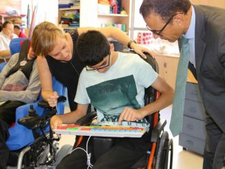 congrés tecnologia discapacitat barcelona