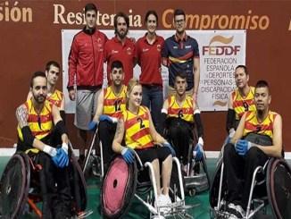 selecció catalana quad rugbi