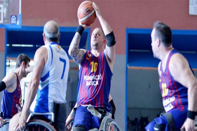 liderat setena jornada lliga catalana basquet nivell 2