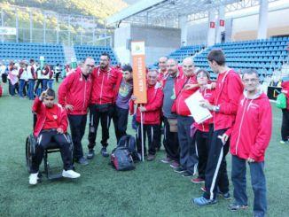 medalles club alba jocs special olympics 2018