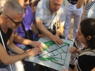 visites guiades accessibles districte nou barris