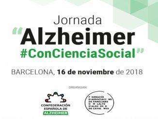 jornada divulgativa integral conscienciació alzheimer