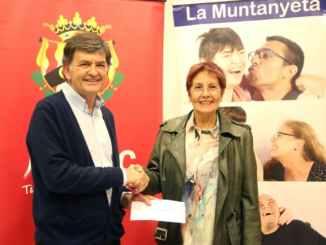 nastic recaptació diners solidaris appc tarragona