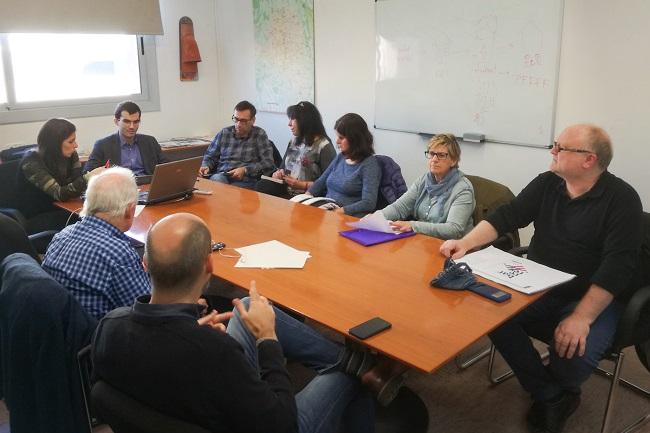 L'Ajuntament de Terrassa treballa en una nova campanya de sensibilització sobre accessibilitat universal