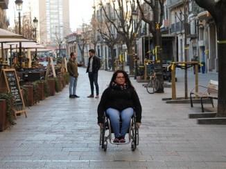 judith núñez copa nacions bàsquet cadira rodes