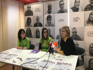 presentació pedalada solidària btt la guilla solidaria adfo