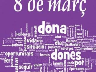 treball digne dia internacional de la dona discapacitat