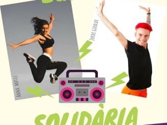 masterclass zumba solidari ardenya
