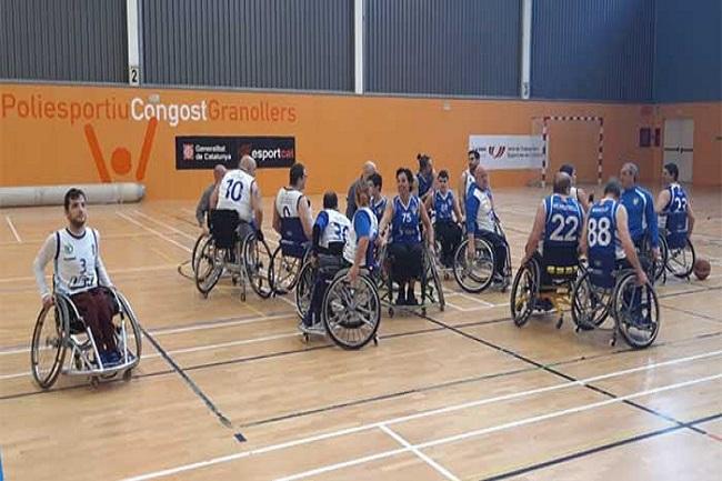 penultima jornada lliga catalana basquet nivell 1