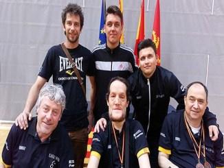 catalans convocats selecció espanya boccia b4