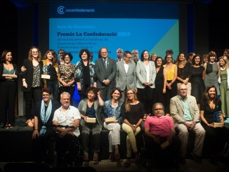 premis la confederació ecom cogestió servei assistència personal