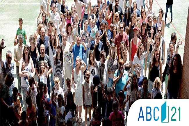 abc21 guia digital suport sindrome down