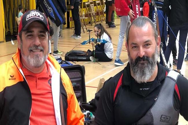 tiradors lliga catalana tir amb arc